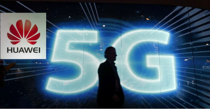Huawei has said the number of contracts it has won to provide 5G.