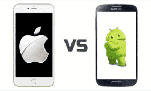 Android is better than iOS, Are you sure ?