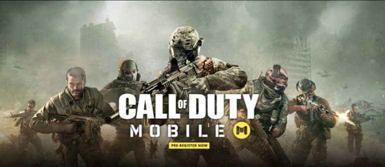 "The biggest Game ""Call Of Duty"" now also on Mobile. PUBG days over ?"