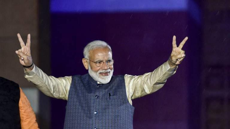 India's future in IT Field : Narendra Modi 2.0