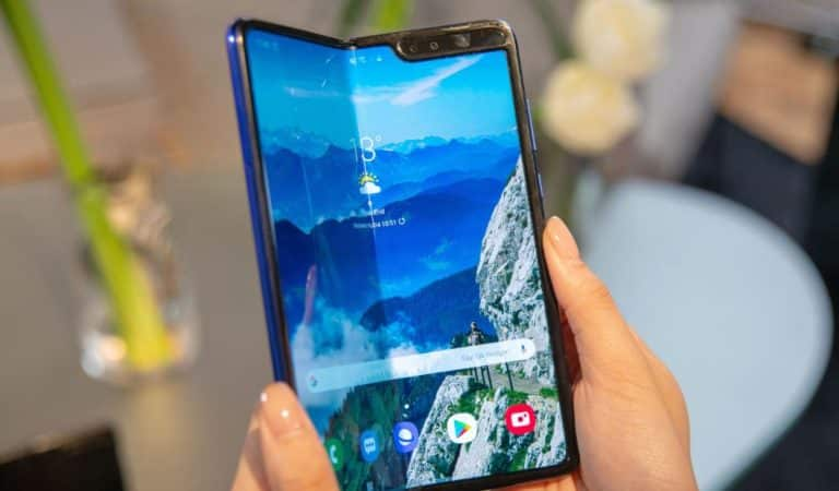 Samsung Galaxy Fold will launch in July now