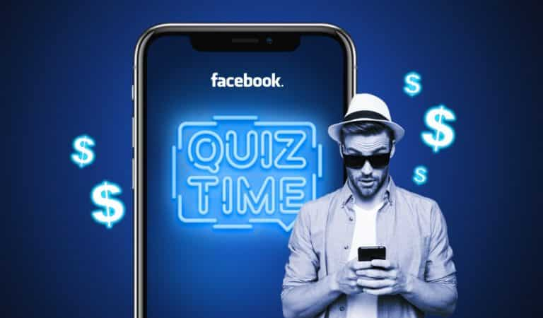 Facebook's Confetti in India: Game Show