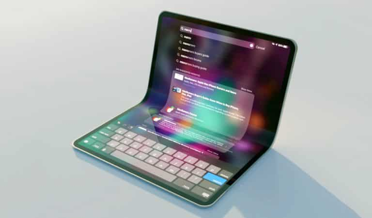 APPLE'S FOLDABLE IPAD: Big surprise for users