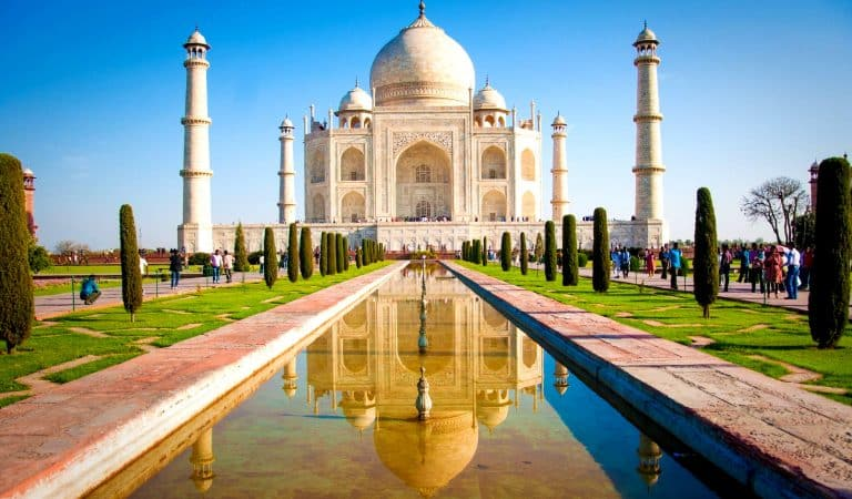India's 50 Most Interesting Facts
