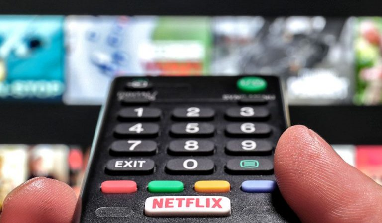 After a successful experiment, Netflix will continue to use BBFC age ratings.