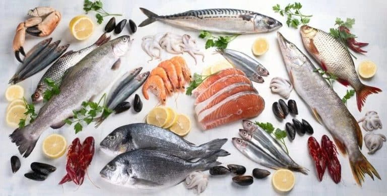 11 Delicious Facts About Seafood