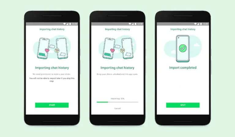 WhatsApp Chat Transfer From iOS to Android Is Coming to a Lot of Samsung Phones: Here's How to Use It
